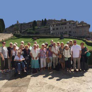 Parish Pilgrimage 2018
