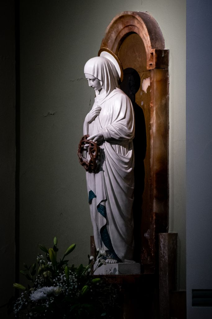 Fr Mark Silver Jubilee 13th July 2021